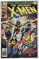 X-Men #126 (Oct 1979) [1st Appearance Mutant X (Proteus)] Claremont, Byrne /