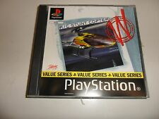 PlayStation 1  PSX  PS1  RC Stunt Copter Value Series (3)
