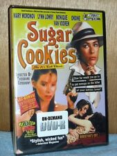 Sugar Cookies (DVD, 1970) Oilver Stone produced film lesbian suspense thriller N