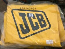 JCB Cab Cover P/N 295/00561