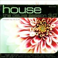 NEW House: The Deluxe Session 3.0 (Audio CD)