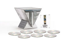 Transformers Limited Edition Collector's Trilogy +Blu-ray 3D 7 Discs - NEW !!!!!