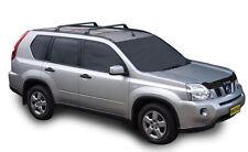 Rhino Pair Sportz Roof Racks NISSAN X-Trail XTRAIL Wagon T31 2007 - 2014