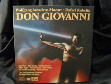 W.a. mozart-DON GIOVANNI/Kubelik 3 LP BOX