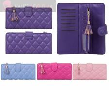 Unbranded Faux Leather Bifold Purses & Wallets for Women