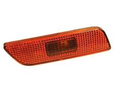 VOLVO S80 1998-2006 O/S RIGHT SIDE FRONT BUMPER MARKER LIGHT AMBER OE: 9188264