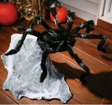 Jumping Spider Prop Halloween Animated spirit Halloween USA PRESALE