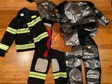 Boys Clothing Size 5 Lot: 2 Halloween Costumes + 10 Items: Gap, Gymboree, Polo