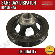 MERCEDES BENZ C CLASS C160,C180,C200,C230 CRANKSHAFT PULLEY 2002>2014 BRAND NEW