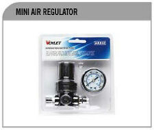 Regulator Mini Air Presure 10 TO 120psi Air Inlet G1/4'' $45.95 Free Delivery