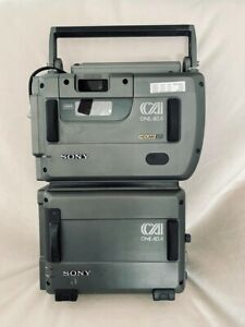 SONY SRW-1  SRPC-1 HDCAM SR  Portable Digital Recorder