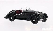 Wanderer W25K Roadster schwarz 1936 1:43 NEO 43230 UVP 99,95 €