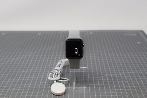 Apple Watch Series 3 - Nike+ GPS 38mm Space Grey - AW3110