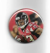 "Robert Alford Atlanta Falcons 2 1/4"" Football Button"