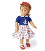 American Girl Maryellen School Outfit NEW IN BOX Historical Dress