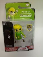 NINTENDO World of Nintendo Legend of Zelda LINK Figure