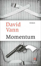David Vann: Momentum
