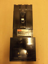 Federal Pacific Fpe Xf 3 Pole 15 Amp 600V Circuit Breaker Fusematic