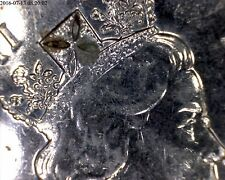 5 cents 2001p Major error( Low strike on the crown 45%) look picture