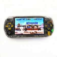Clear White Refurbished Sony PSP 1000 Handheld System PSP1000 Video Game Console