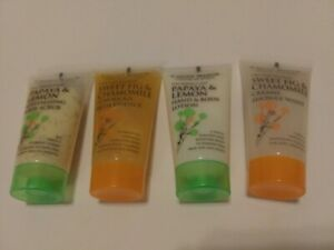 CALCOT MANOR Country SPA Hand Lotion UK England 4pc 75ml - A01