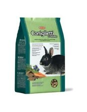 Padovan Grandmix 3 KG Mangime  Alimento Per Conigli Bunny Coniglietti Cibo Vitam