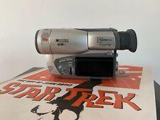 Canon G10Hi Analogue Caméscope (Hi8 vidéo 8 mm 8 Lecture)