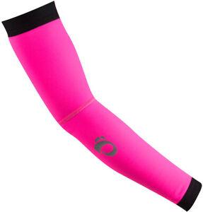 Pearl Izumi Women's Elite Thermal Arm Warmer - Screaming Pink - Large - Pair