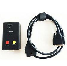 AIRBAG LIGHT System Reset Tool And Crash Data Erase Tool For The MOT