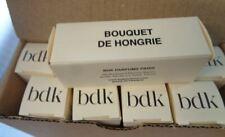 BDK PARFUMS BOUQUET DE HONGRIE 10 x 2 ml Eau De Parfum Samples RRP £30.00