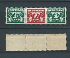 PAYS-BAS - 1941 YT 369A et 371 / NVPH 379d - TIMBRES NEUFS** MNH