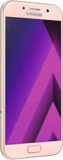 Samsung A520F GALAXY A5 (2017) 32GB Peach-Cloud Rosa 13,22 cm (5,2 Zoll) NEU OVP