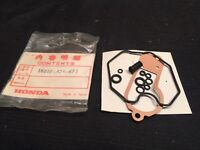 Honda Part# 16010-426-671 CB 650 Carb Gasket Set 79-80