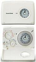 Cronotermostato termostato programmazione a cavalieri FANTINI COSMI C32