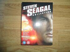 Steven  Seagal  Collection
