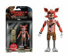 Five Nights at Freddy's - Funko Action Figure Wave 1 - FOXY - 12cm NEW!!