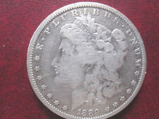 One Morgan Dollar 1889 O-La Nouvelle Orleans