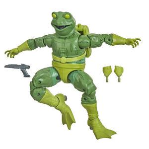 Marvel Legends Frog Man Boxed, New & Unused UK NO BAF Piece