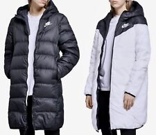 Nike Sportswear Windrunner Reversible Down Fill Jacket 939440-010 Size XL New