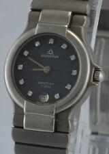Damenuhr  Dugena Nautica T-200 - Damenarmbanduhr - Titan