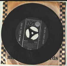 """The Beal Street Seven - Michael /Sous les toits de Paris -VINYL SINGLE 7""""  RARE"""