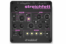 Waldorf Streichfett String Synthesizer - Polyphonic Orchestral Synth Nwal00