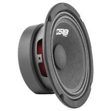 """DS18 PRO-GM6.4 en audio del coche de rango medio bajo 6"""" 480 Watts 4 Ohm Altavoz"""