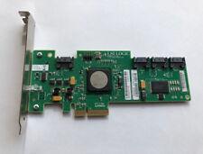 LSI Logic Raidcontroller SAS3041E-FSC / L3-00131-01C PCI-ex