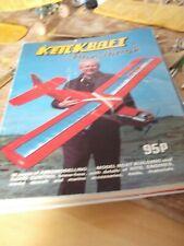 Vintage Keil Kraft Handbook 1970,s