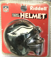 Philadelphia Eagles - Riddell Speed Pocket Pro Mini Helmet