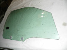 OEM 03 Mercury Grand Marquis Front Passenger's Side Door Window Glass Panel, RH