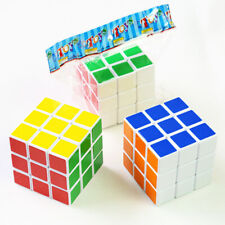 Ultra-Smooth ABS Rubik's Cube Professional Speed Magic Cube Puzzle Toy 3x3