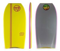"BZ T-10 pro Body Board Core: PE Core - Available in 42"""
