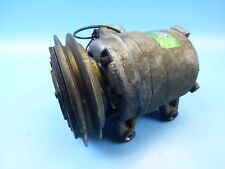 NISSAN TERRANO II R20 2.7 TDi 4WD 92 kw air conditioning compressor Calsonic